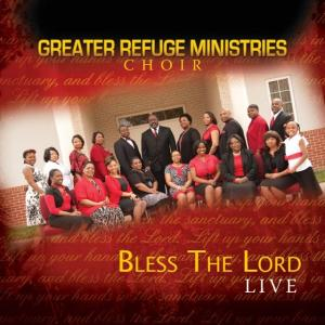 Greater Refuge Ministries Choir