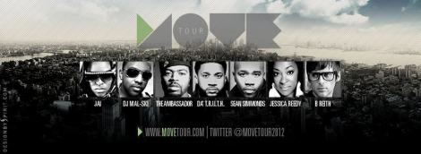 Move Tour
