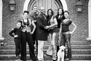Tankard Family