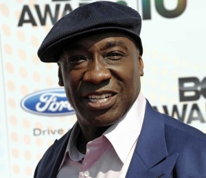 Michael Clarke Duncan Heart Attack