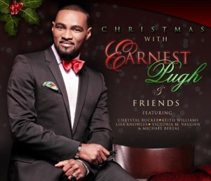 Earnest Pugh Christmas