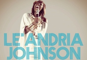LeAndria Johnson The Experience