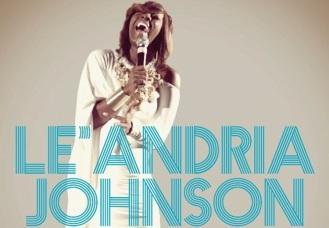LeAndria-Johnson-The Experience