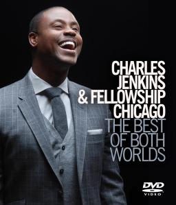 Charles Jenkins Fellowship Chicago
