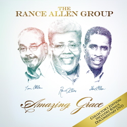 Rance Allen Group Amazing Grace