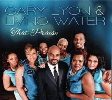 Gary Lyon and Living Water