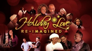 Holiday Love Re Imagined