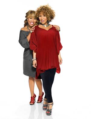 Mary Mary 2nd Season