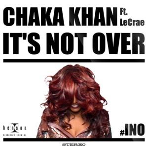 ChakaKhanItsNotOverCoverArt