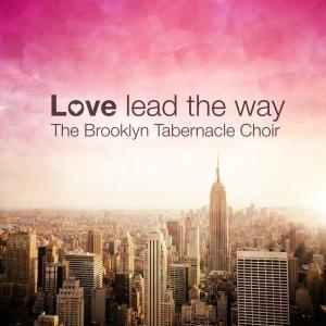 LoveLeadTheWay_Cover