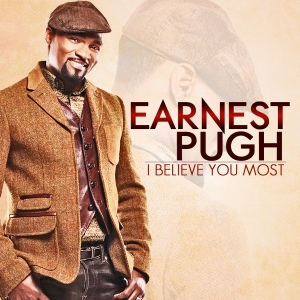 Earnest Pugh Single Cover